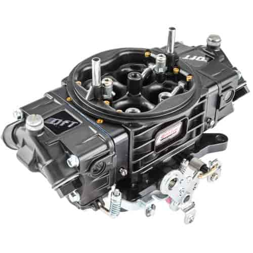 Quick Fuel BDQ-850 - Quick Fuel Black Diamond Series Carburetors