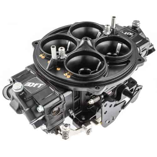 Quick Fuel BFX-4700 - Quick Fuel Black Diamond Series Carburetors