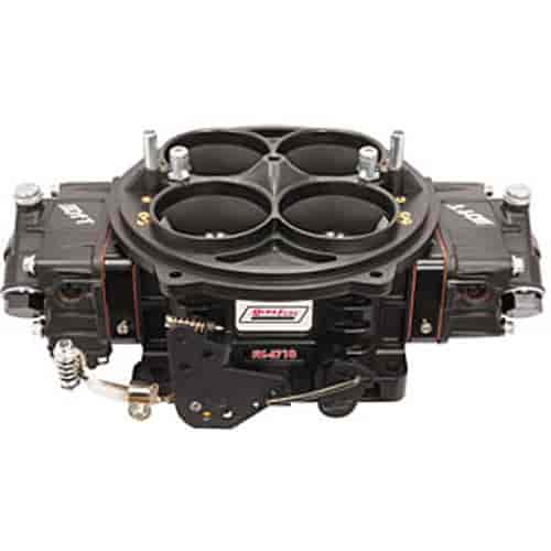 Quick Fuel BFX-4712 - Quick Fuel Black Diamond Series Carburetors