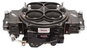 Quick Fuel BFX-4711 - Quick Fuel Black Diamond Series Carburetors