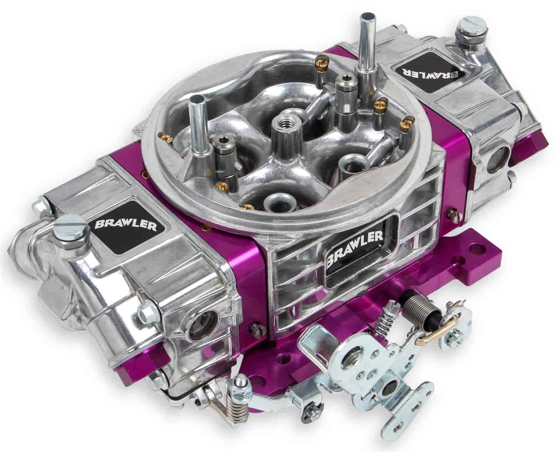 Quick Fuel Br 67209 Brawler Race Carburetor 1050 Cfm Jegs Car Filters