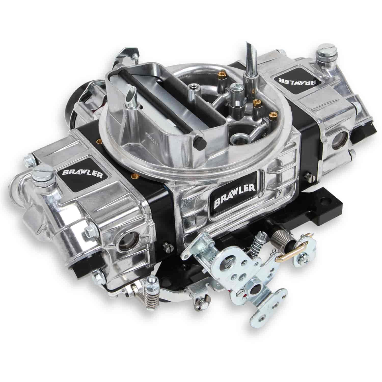 Quick Fuel Brawler Street Carburetor 750 CFM