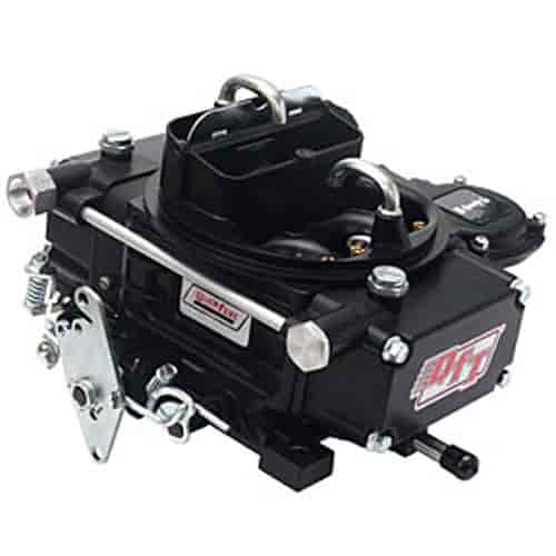 Quick Fuel M-600 - Quick Fuel Black Diamond Series Carburetors
