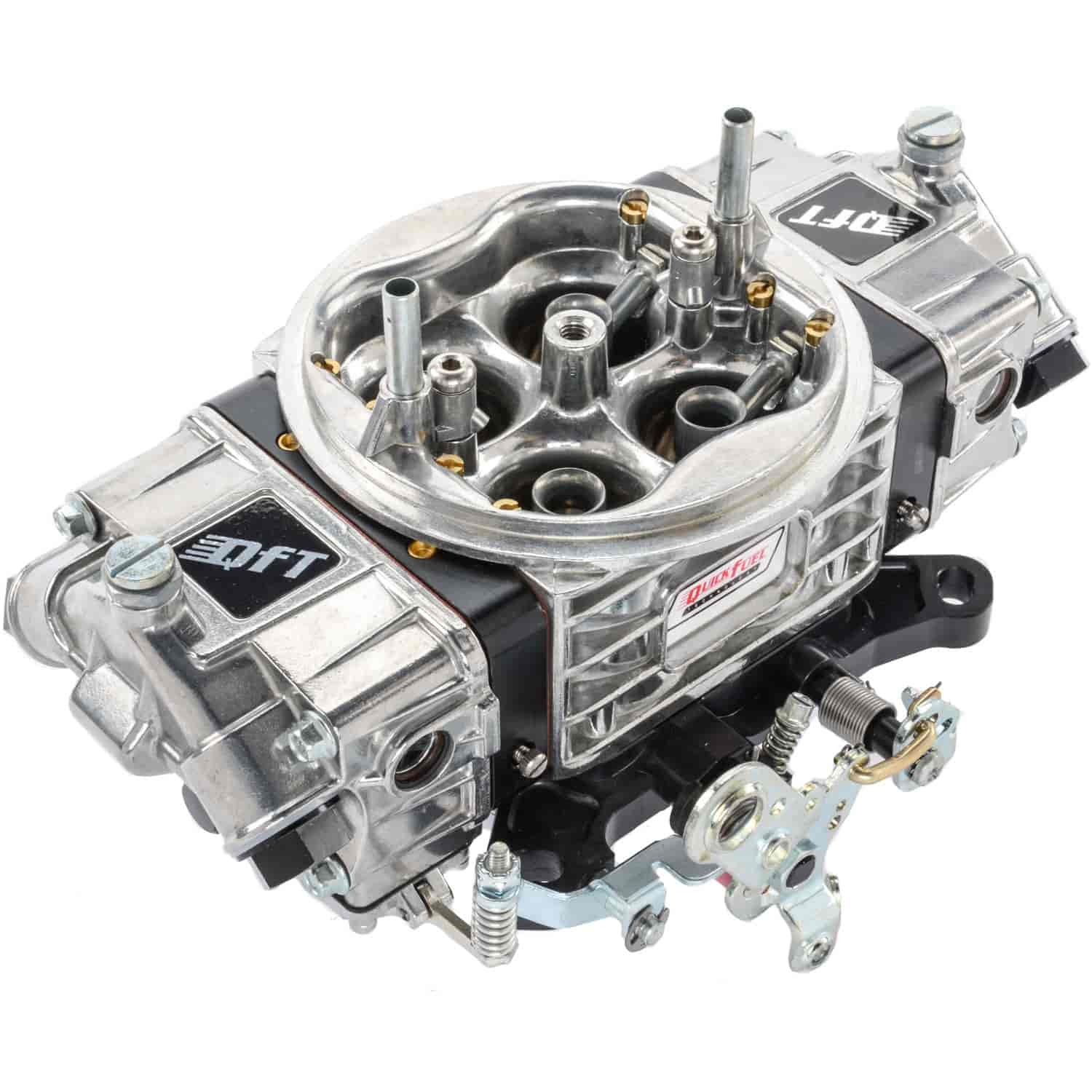 Quick Fuel RQ-750 - Quick Fuel Race-Q Carburetors