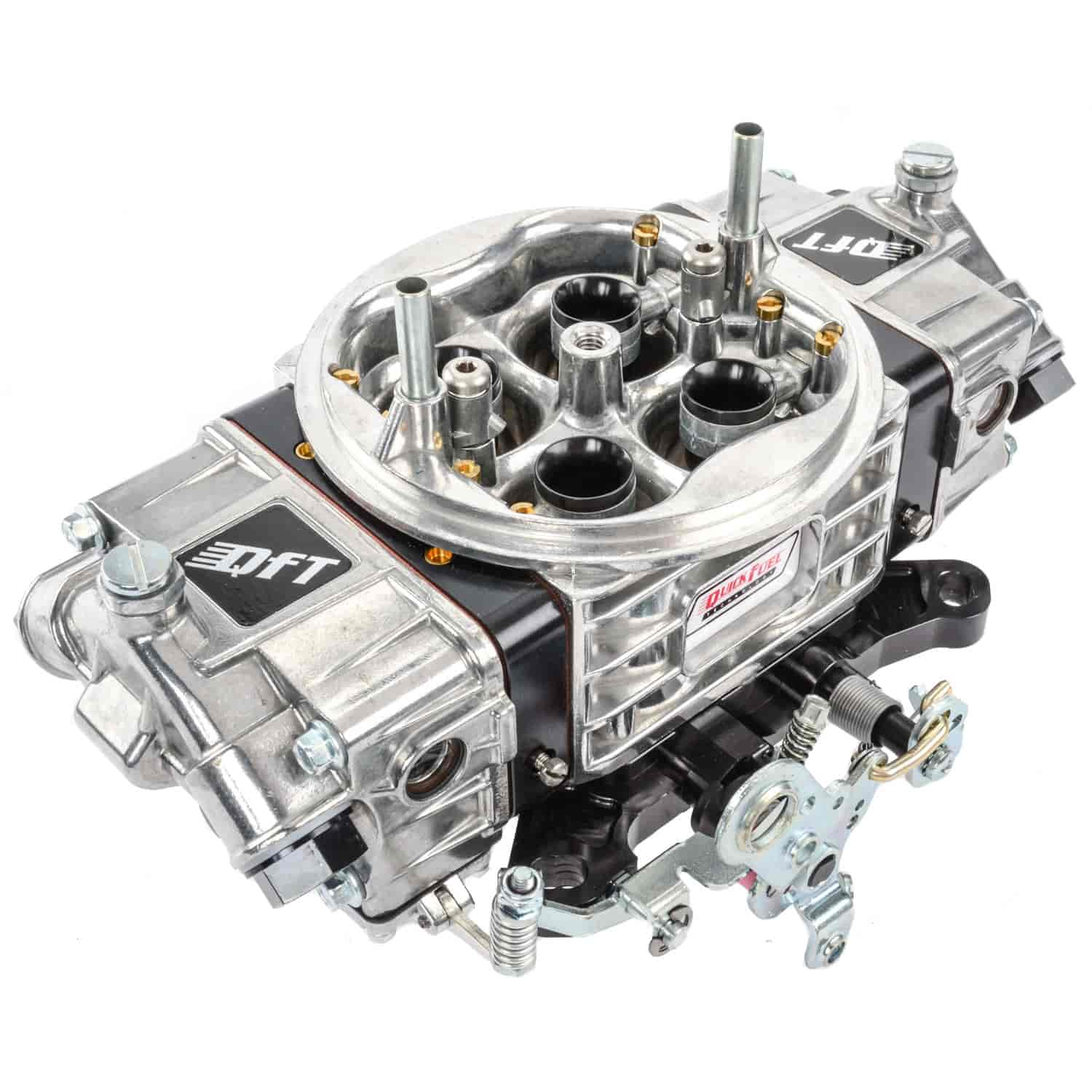 Quick Fuel RQ-950-AN - Quick Fuel Race-Q Carburetors