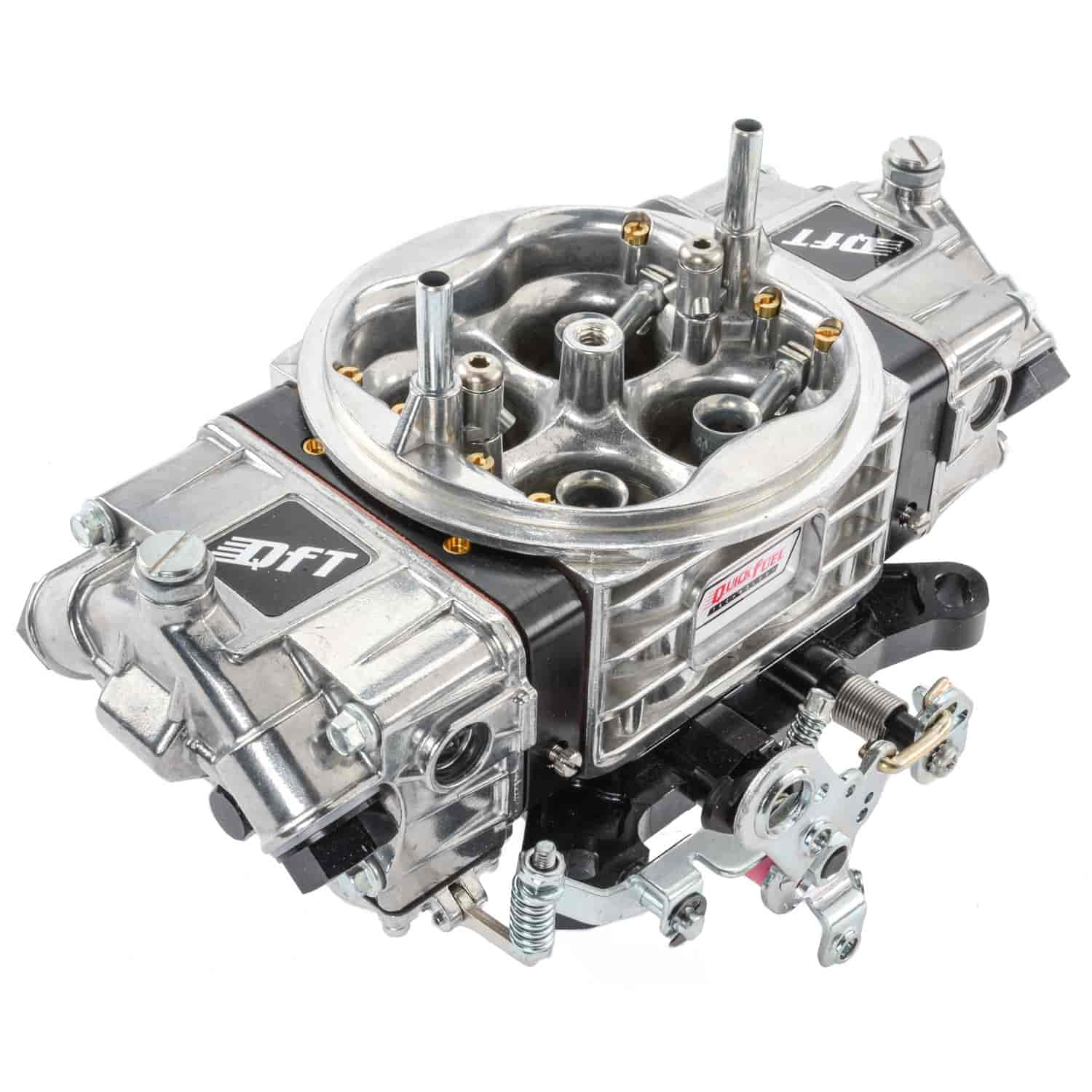 Quick Fuel RQ-950 - Quick Fuel Race-Q Carburetors