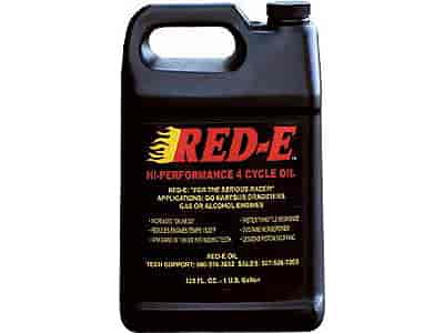Pure Power RED-E - RED-E Racing Oil