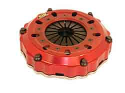 RAM Clutches 8671 - RAM 7.25 Single & Multi-Disc Circle Track Clutches