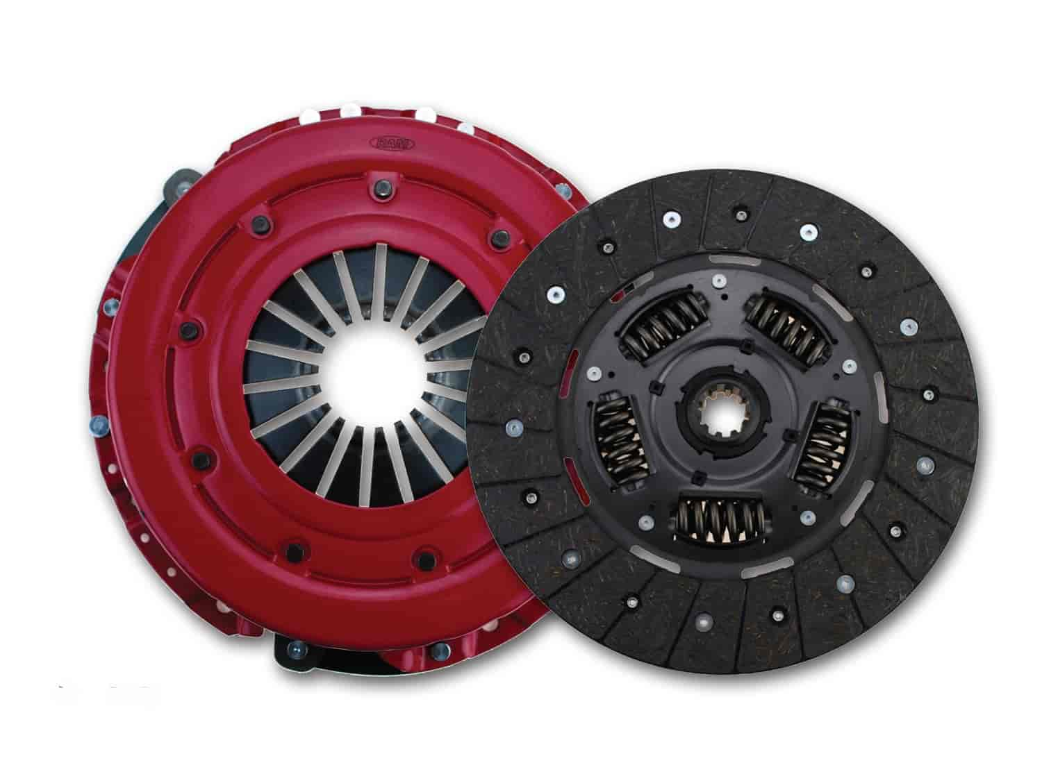 RAM Clutches 88794HD