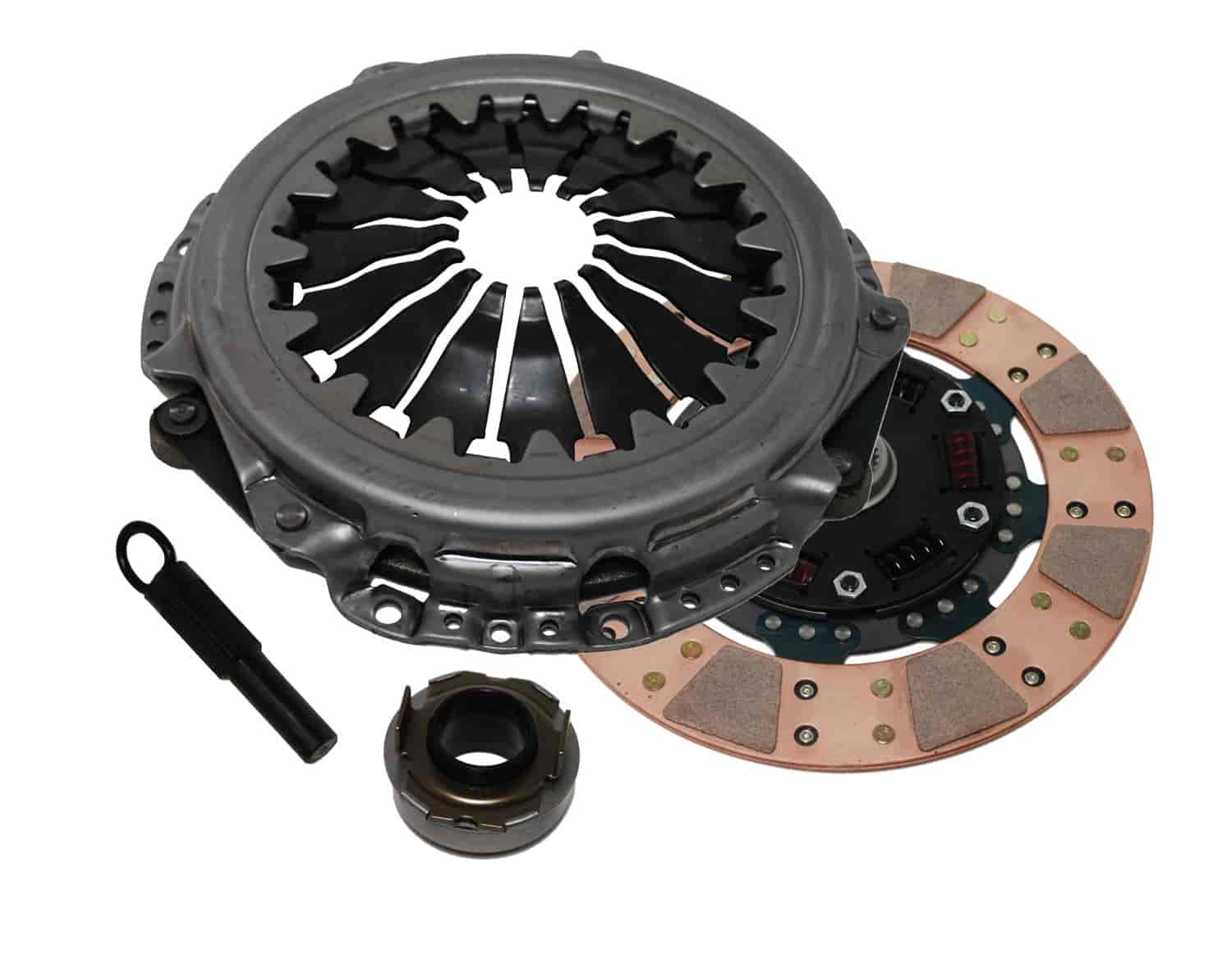 RAM Clutches 98407HD