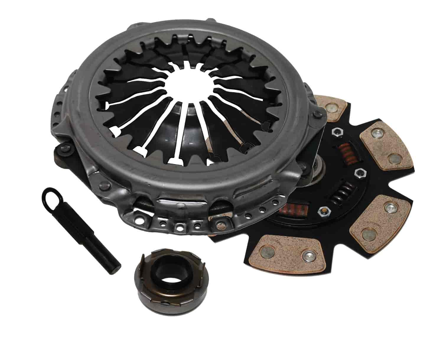 RAM Clutches 98514HD