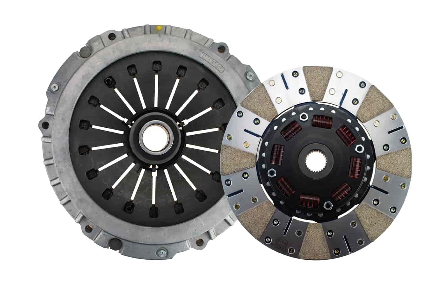 RAM Clutches 98952HD