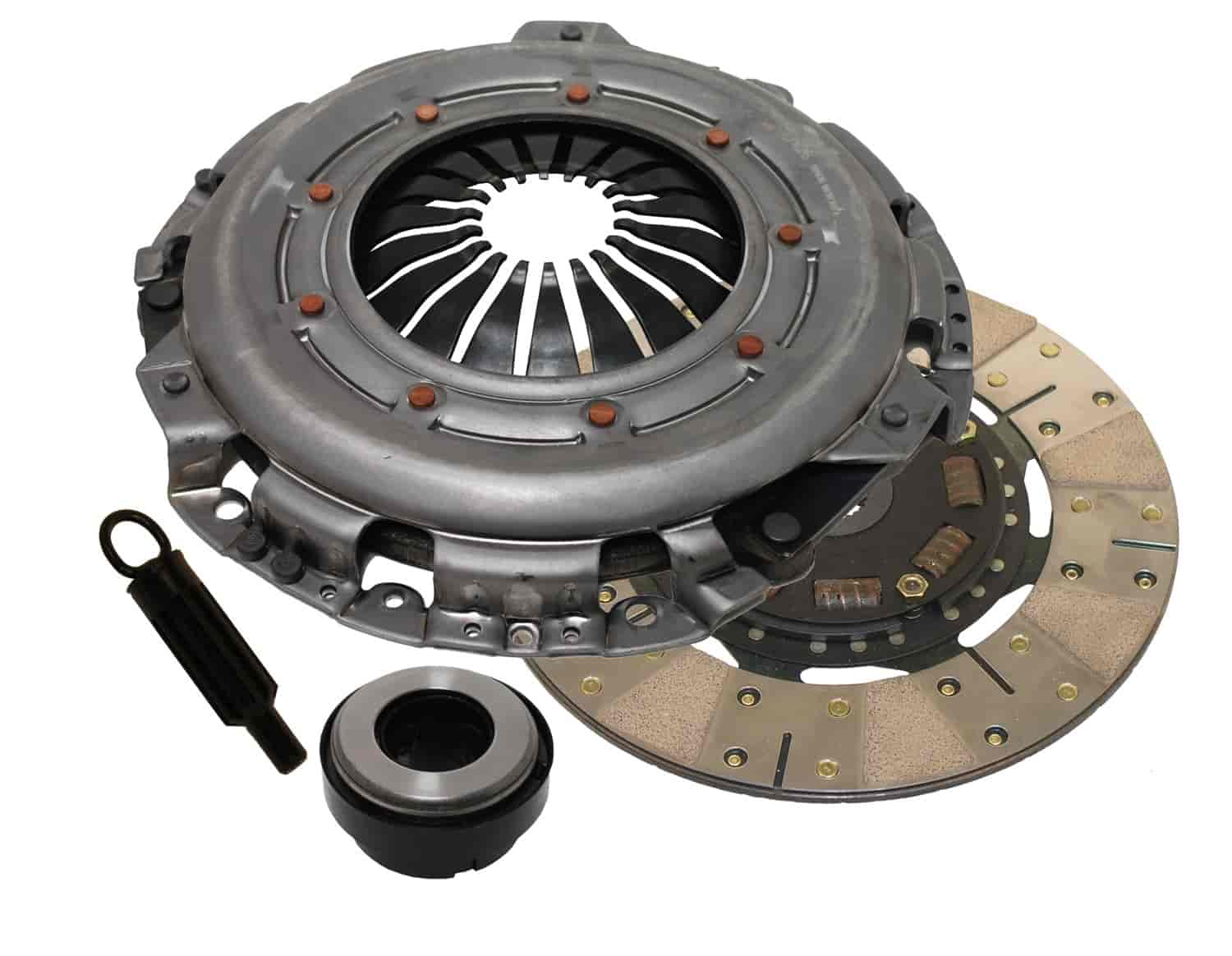 RAM Clutches 98620HD