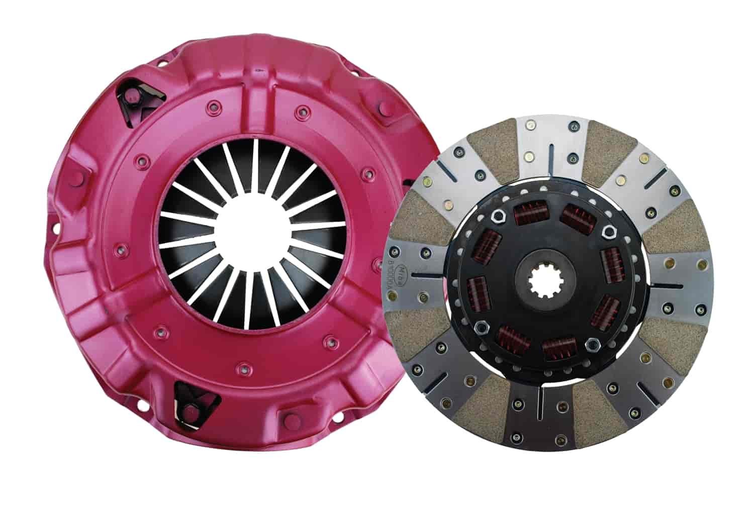 RAM Clutches 98833HD