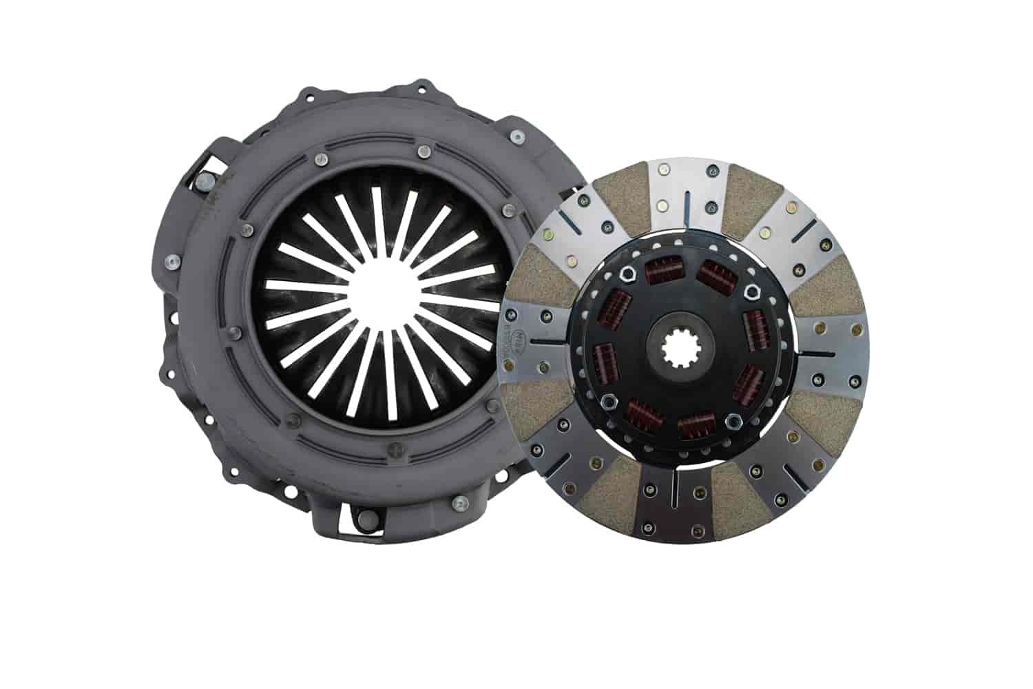 RAM Clutches 98882HD