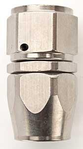Russell 610051 - Russell AN Hose End Fittings - Endura Finish