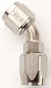 Russell 610101 - Russell Full Flow AN Hose End Fittings