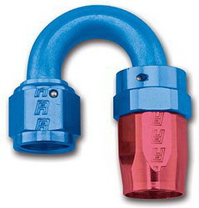 Russell 613530 - Russell Full Flow AN Hose End Swivel Fittings