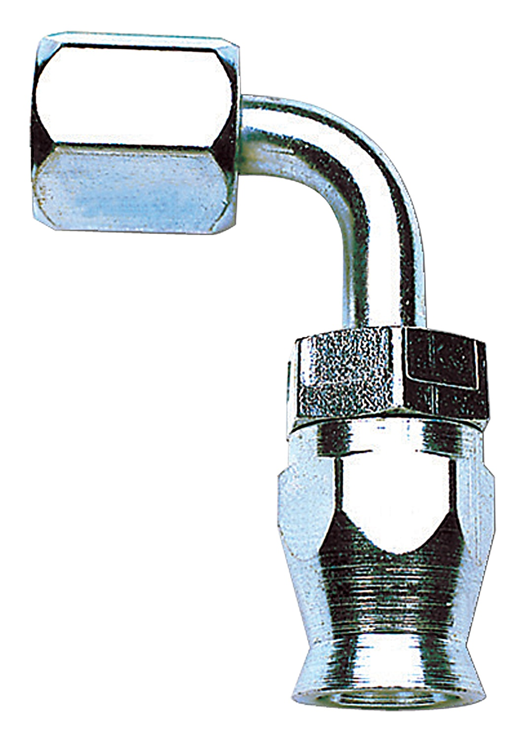 Russell 620521 - Russell Powerflex AN Hose End Fittings