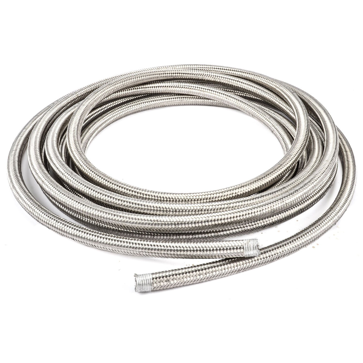 Russell 632090 - Russell ProFlex Stainless Steel Braided Hose