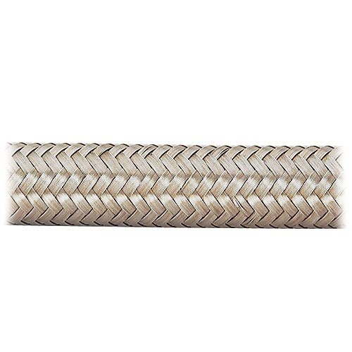 Russell 632090 - Russell Pro Flex Stainless Steel Braided Hose