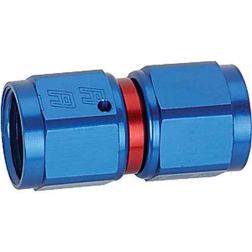 Russell 640010 - Russell AN Female to AN Female Coupler Fittings