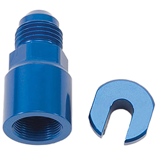 Russell 644110 - Russell Push-On EFI Fittings For Late Model EFI
