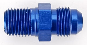 Russell 660440 - Russell AN Male to NPT Male Adapter Fittings
