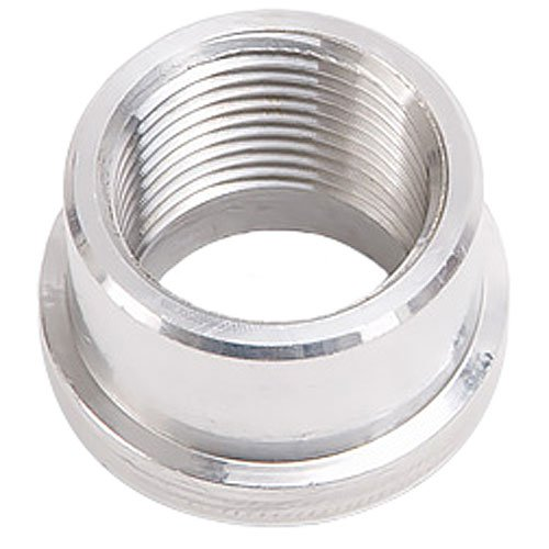 Buy russell 670760 npt weld in bung 3 8 39 39 npt female for Mineral wool pipe insulation weight per foot