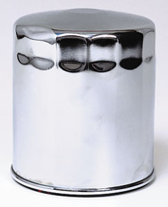 Moroso 22300 - Moroso Chrome Oil Filters