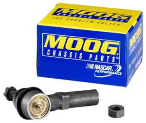 Moog ES401L Steering Center Link Tie Rod End