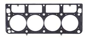 Mr. Gasket 3143G - Mr. Gasket Multi-Layered Steel (MLS) Head Gaskets