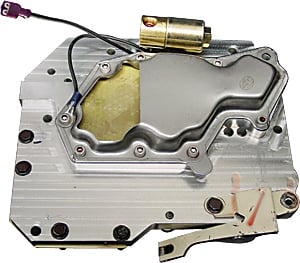 Performance Automatic PA26306 - Performance Automatic Racing Valve Bodies & Kits