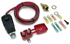Painless Performance Products 30127 - Painless Electric Fan Relay Kits