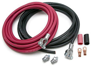 Painless Performance Products 40105 - Painless Battery Cables