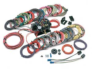 painless performance products 10220 painless universal wiring harnesses painless performance