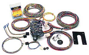 Painless Performance Products 20106 - Painless GM Car Chassis Harnesses