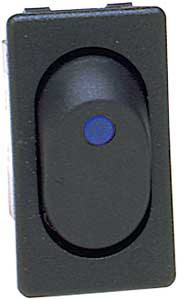 Painless Performance Products 80409 - Painless Rocker Switches