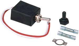 Painless Performance Products 80530 - Painless Toggle Switches & Accessories
