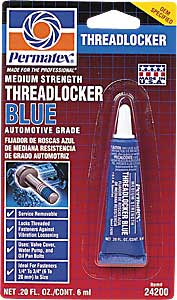 Permatex 24200 - Permatex Threadlockers