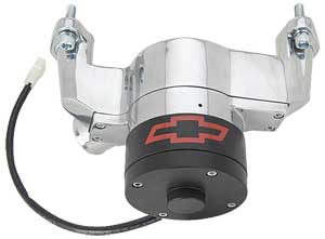 Proform 141-654 - Officially Licensed Small & Big Block Chevrolet Electric Water Pumps