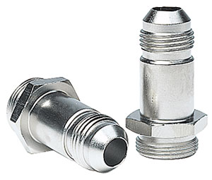 Russell 640211 - Russell Carburetor & Fuel Pump AN Fittings