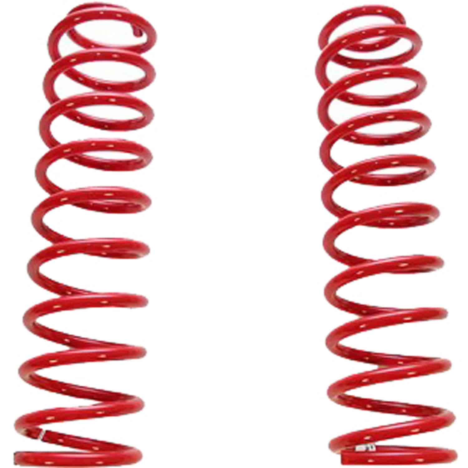 Rancho RS6423 - Rancho Performance Lift Coil Springs