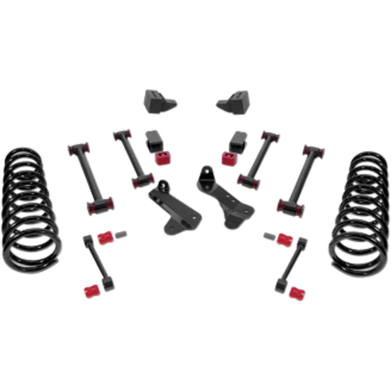 Rancho RS6579B - Rancho Lift Kits