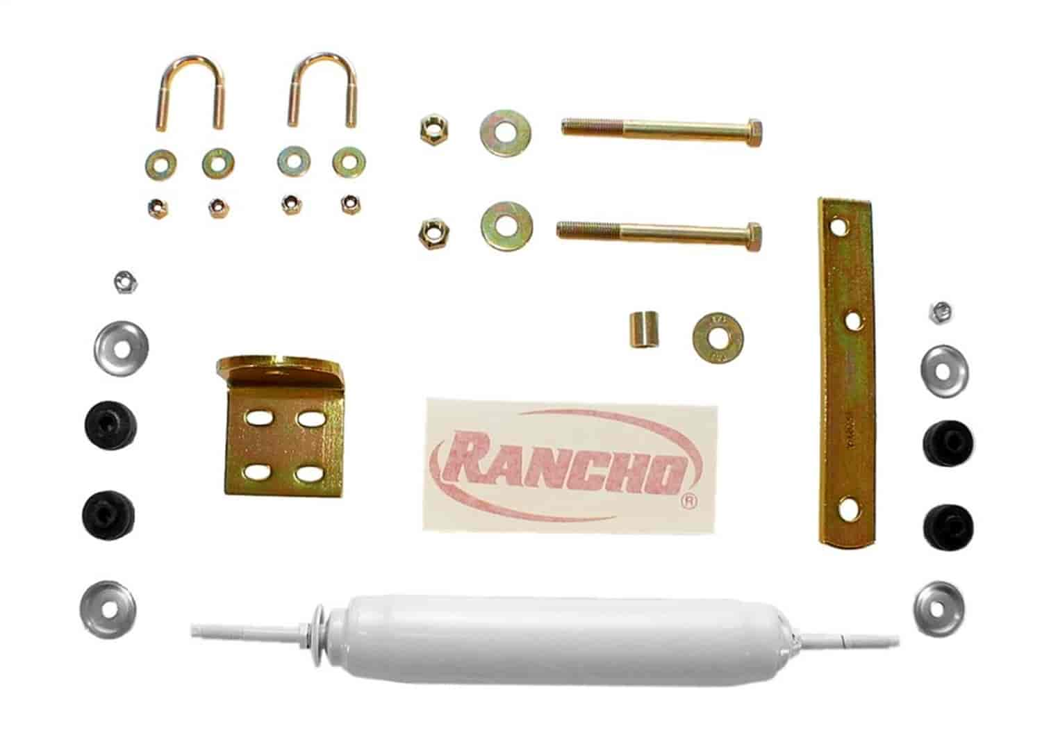 Rancho RS97273