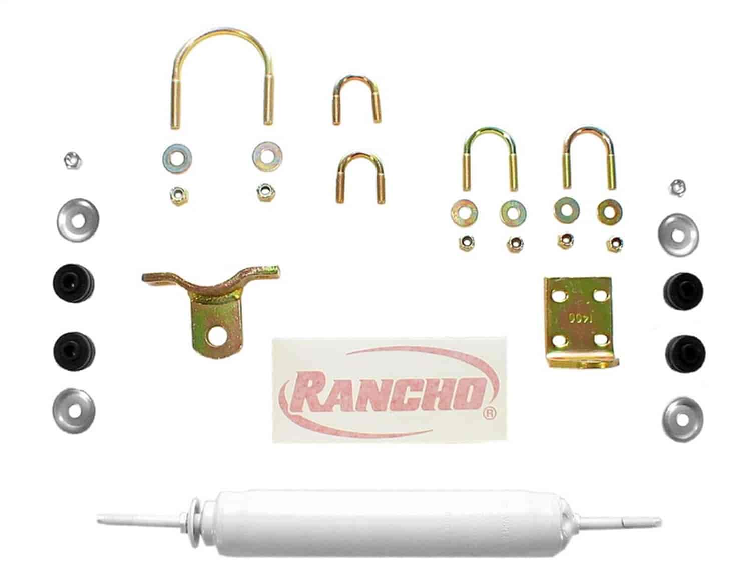 Rancho RS97345