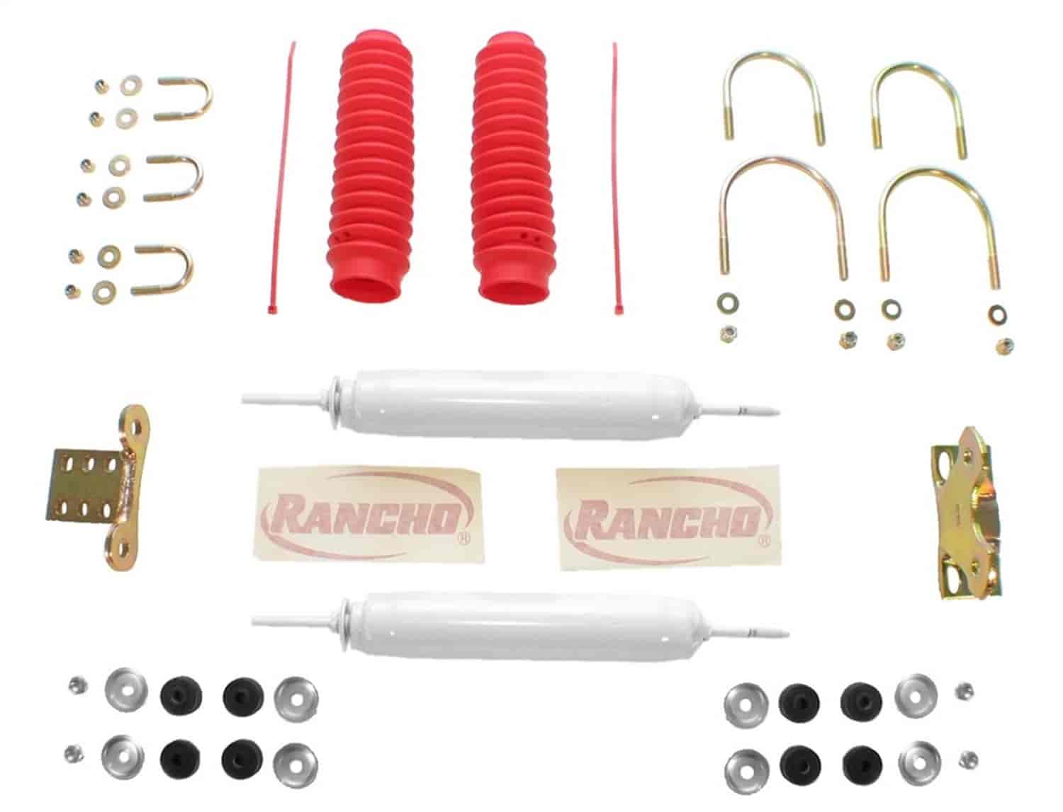 Rancho RS98501