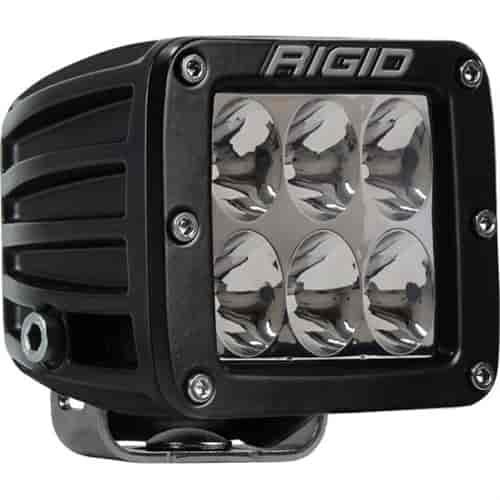Rigid Industries LED Rock Light Mount Kit for 2014-2017 Polaris RZR XP1000 46539