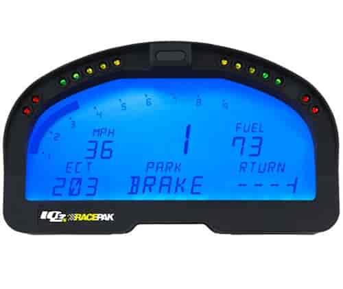 RacePak IQ3S Street Dash Display on