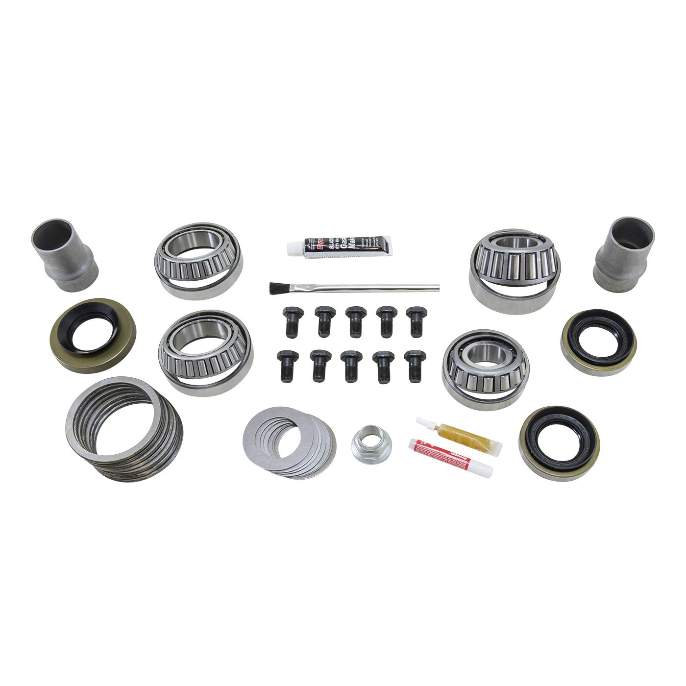 Yukon Gear 37109 Usa Standard Master Overhaul Kit For